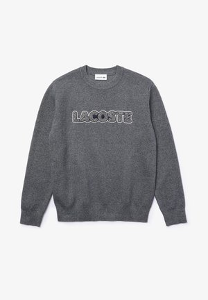 Jumper - gris chine