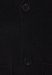 Roberto Collina - GIACCA COSTA MONOPETTO - Blazer jacket - nero - 2