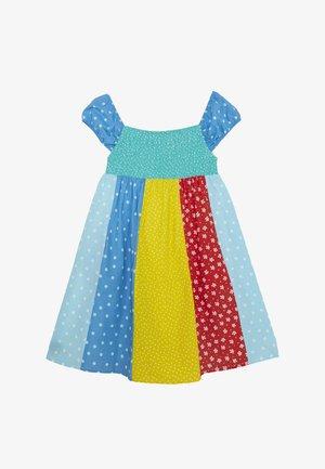 KIKI DRESS - Day dress - rainbow