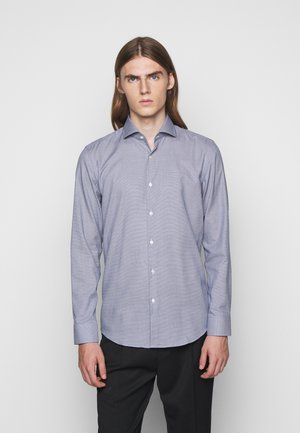 KASON - Formal shirt - dark blue