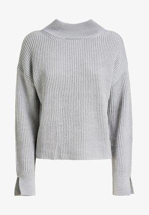 MILENA - Maglione - light grey