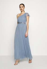 Sista Glam - MARIAH - Společenské šaty - blue - 2