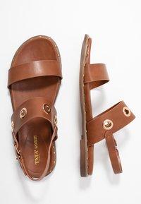 Tata Italia - Sandales - brown - 3