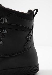 Friboo - Snowboots  - black - 2