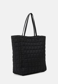 By Malene Birger - LULIN TOTE - Tote bag - black - 1