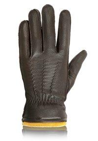 Pearlwood - MILES - Gloves - hazel - 1
