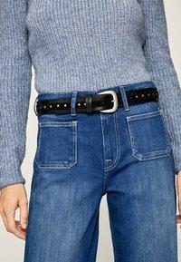 Pepe Jeans - Belt - black - 1