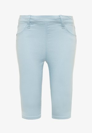 NMFPOLLY CAPRI - Jeggings - dream blue