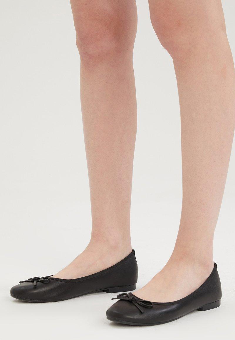 DeFacto - Ballet pumps - black