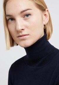 Maria Black - TOVE SMALL EARRING - Earrings - gold-coloured - 1