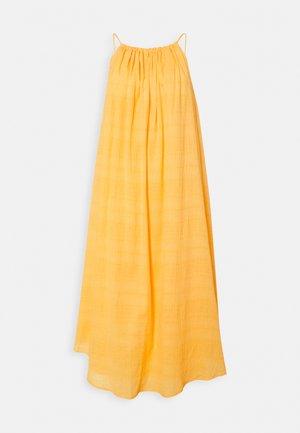 MARLEE - Denní šaty - marigold orange