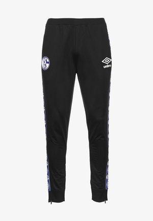 FC SCHALKE 04 ICON  - Squadra - black