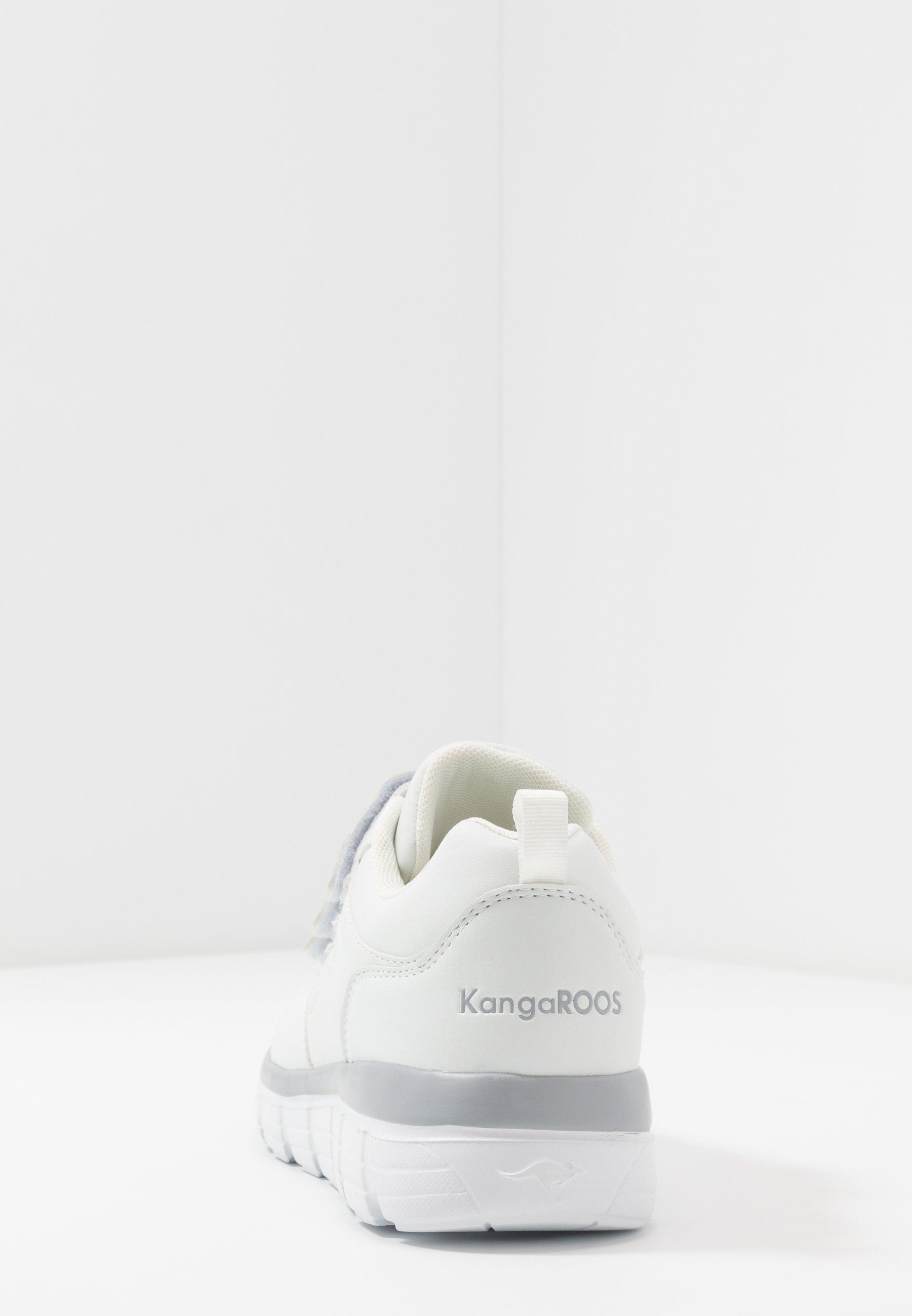 KangaROOS KANGAGIRL Joggesko silverbaby blue Zalando.no