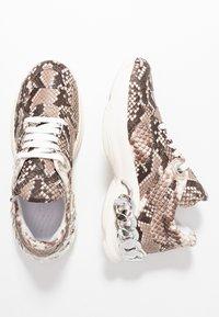 Casadei - Sneaker low - sahara - 3