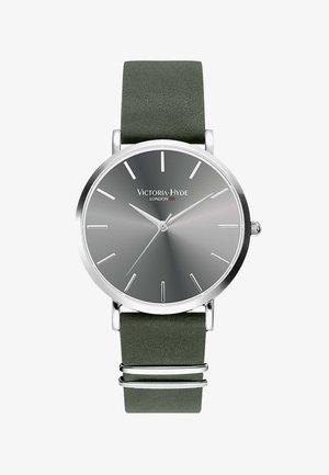 RICHMOND SIMPLE - Horloge - grau