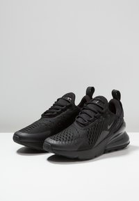 Nike Sportswear - AIR MAX 270 - Sneakers basse - black - 3