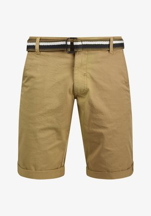 BRUNO - Shorts - sand brown