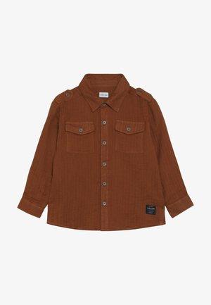 MARTIN  - Camicia - brown