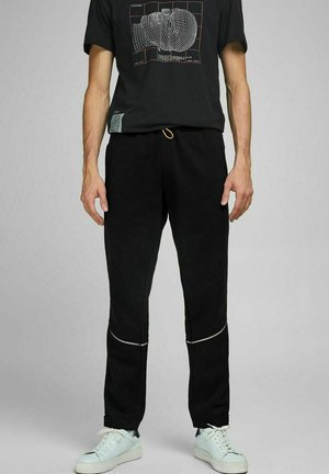 GORDON REFLECT - Pantaloni sportivi - black