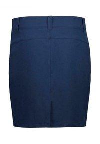 CMP - Sports skirt - blue - 1