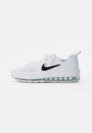 AIR MAX GENOME - Tenisky - white/black-pure platinum