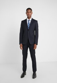 CC COLLECTION CORNELIANI - SUIT - Suit - blue - 0