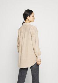 Cotton On - THE SHACKET - Skjorte - beige - 2