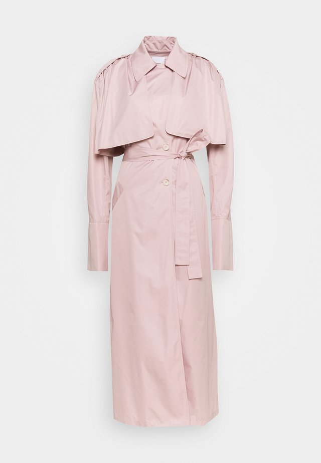 DEMI - Trench - lite pink