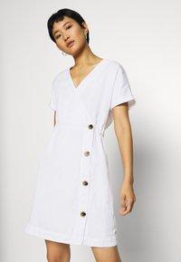 Tommy Hilfiger - Day dress - white - 4
