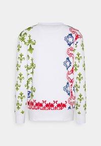 Carlo Colucci - UNISEX - Sweatshirt - white - 7