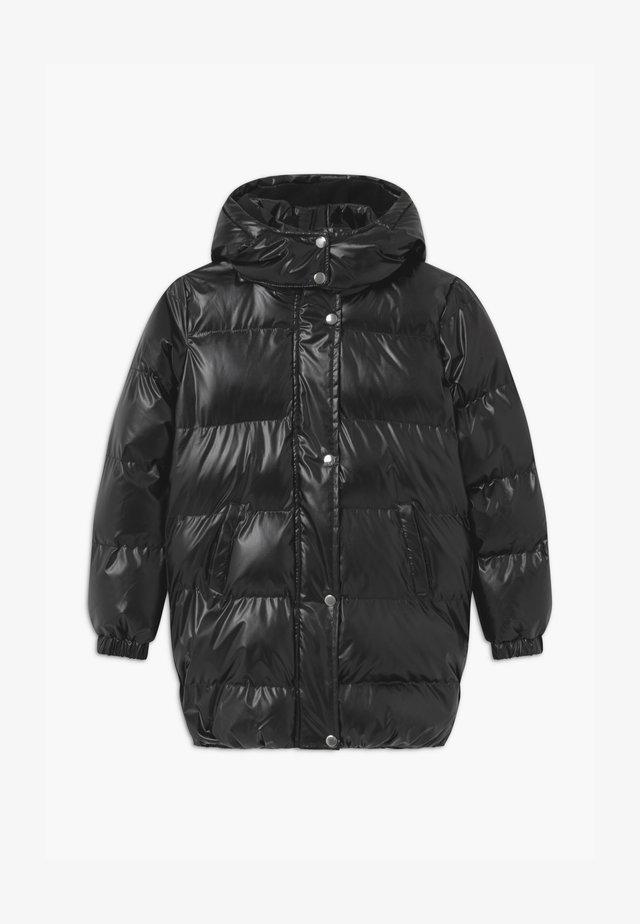 SELFIE - Winter coat - black