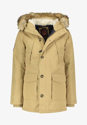 EVEREST  - Winterjas - beige