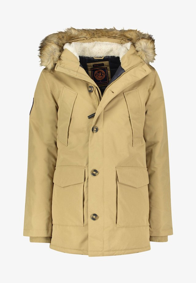 EVEREST  - Winter coat - beige