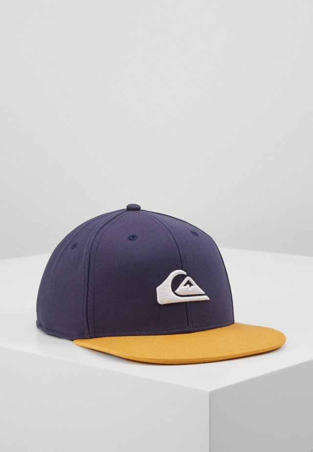CHOMPER - Casquette - midnight navy