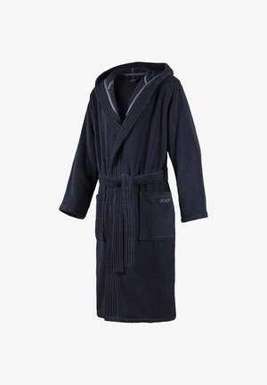 Dressing gown - marine (52)