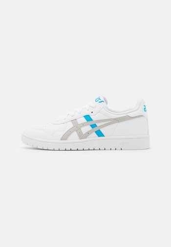 JAPAN UNISEX - Trainers - white/aizuri blue