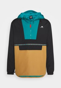New Balance - ATHLETICS TERRAIN ANORAK - Windbreaker - workwear - 0