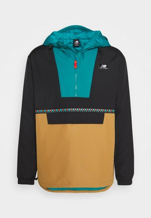 ATHLETICS TERRAIN ANORAK - Windbreaker - workwear