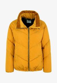 Rino&Pelle - HALLY - Winter jacket - yellow - 2