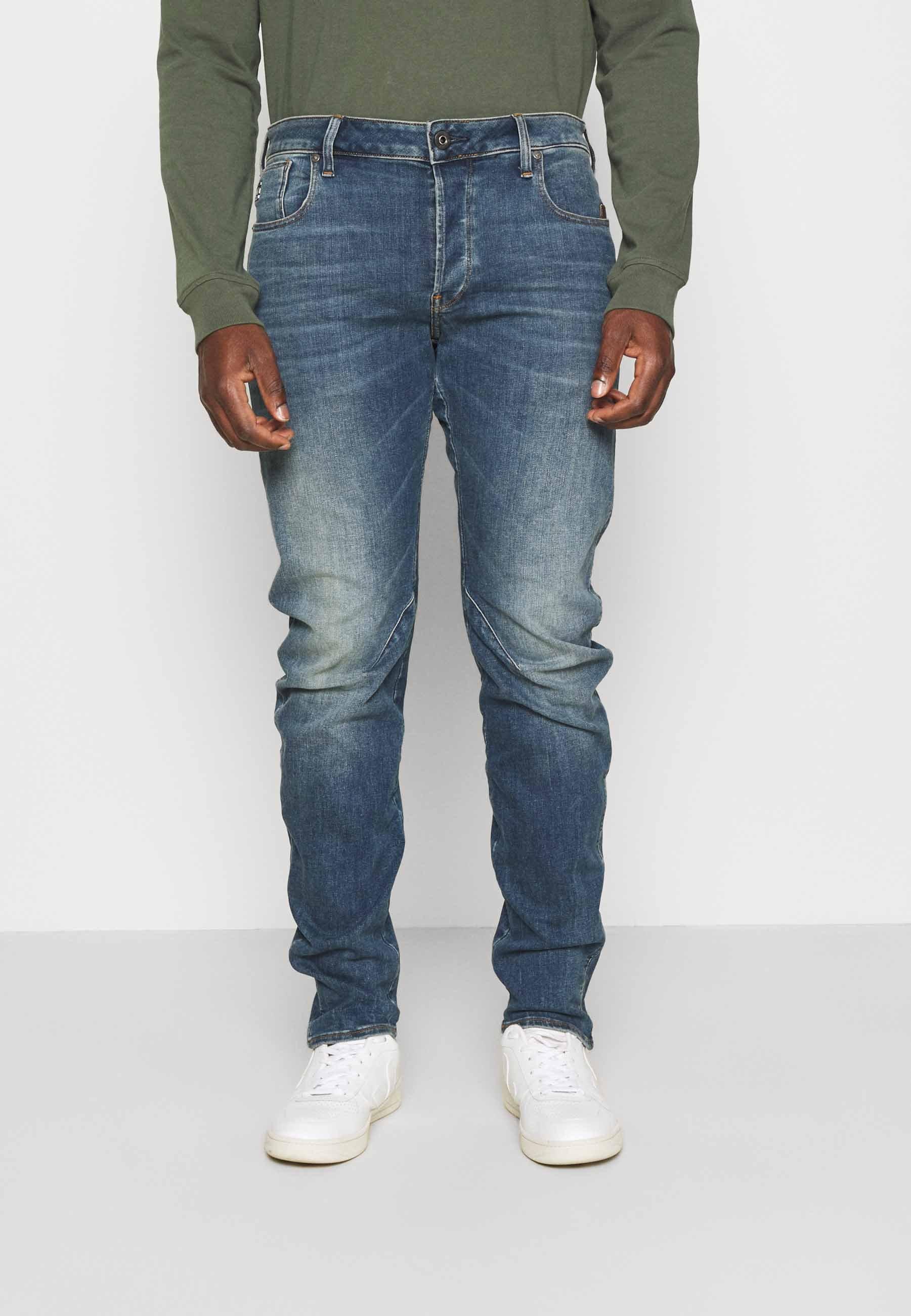 Men ARC SLIM - Slim fit jeans