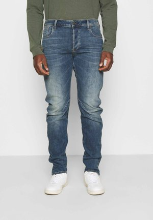 ARC SLIM - Slim fit jeans - vintage medium aged
