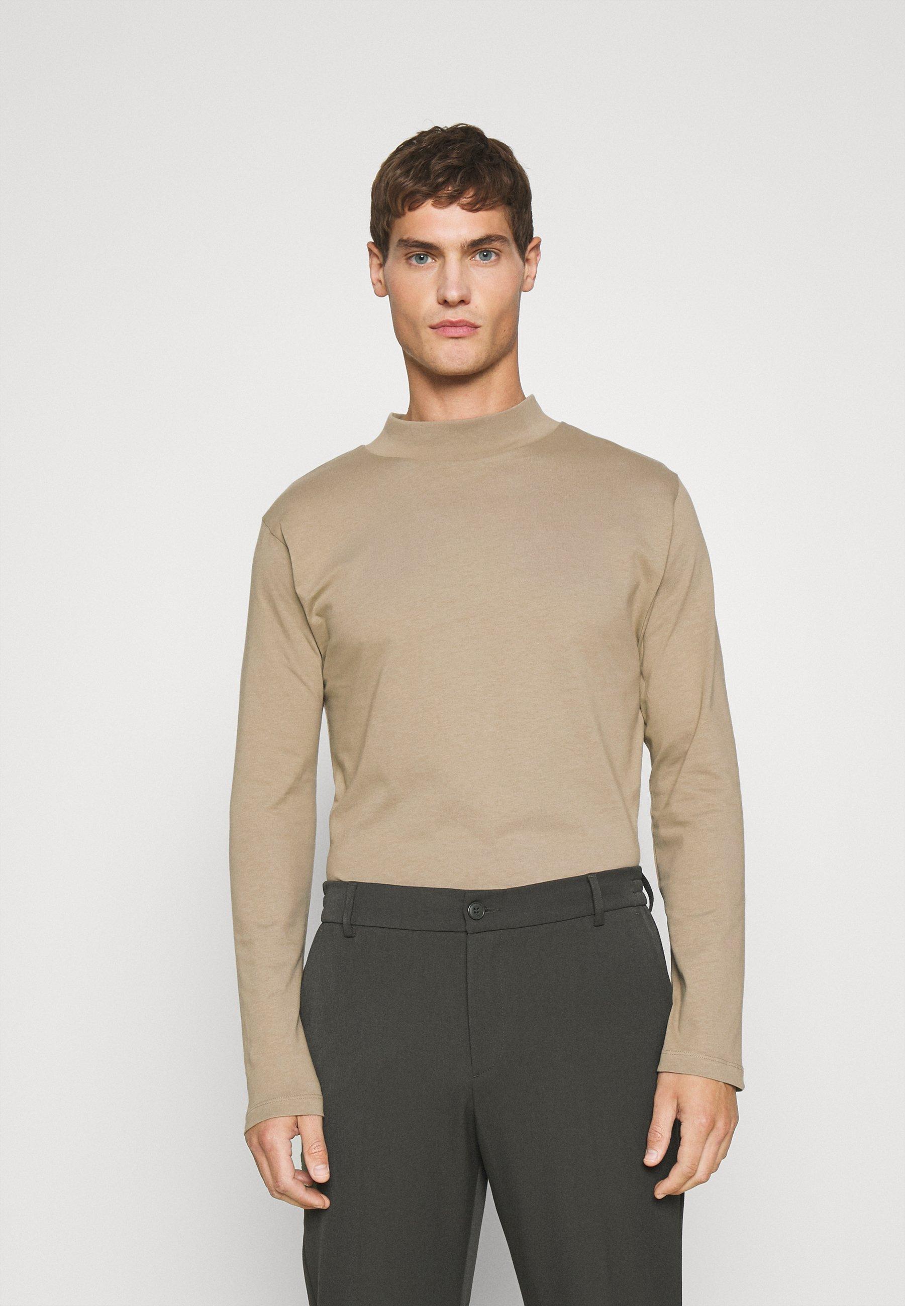 Men RIF GINO TEE - Long sleeved top