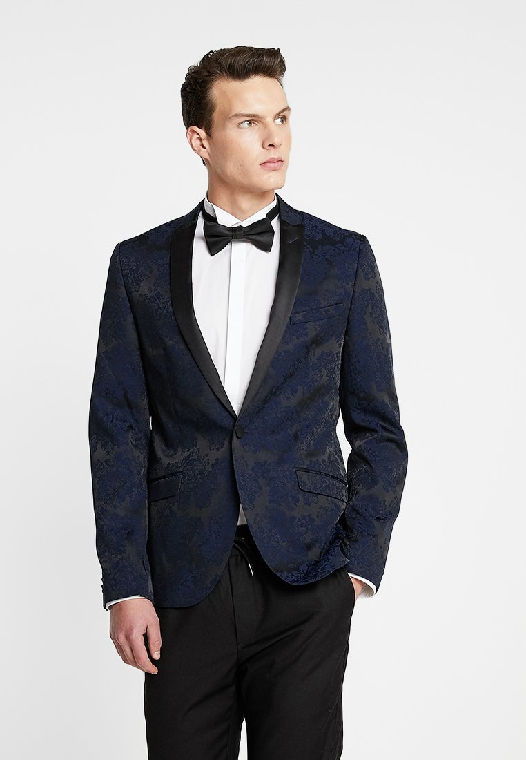 Shelby & Sons - ALUM TUX  - Blazer jacket - navy