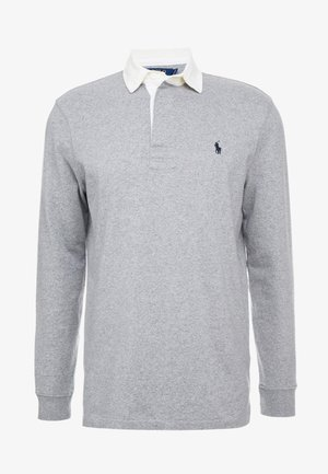 RUSTIC - Polo shirt - league heather