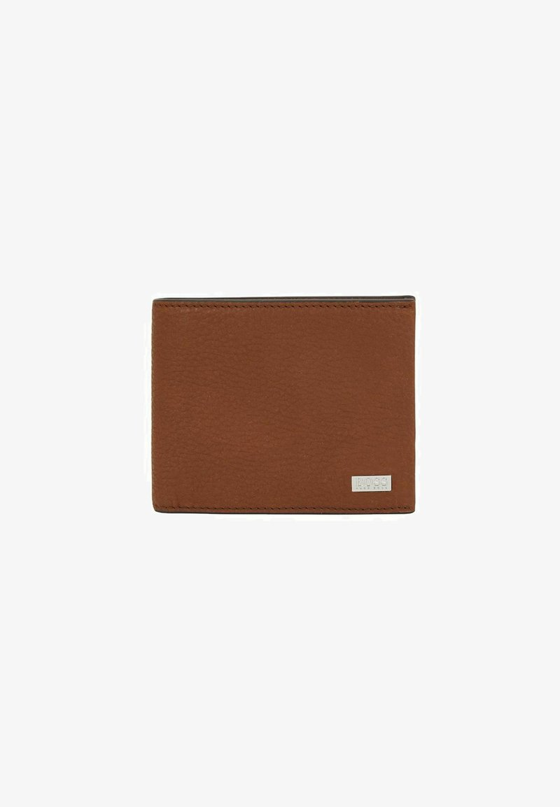 BOSS - CROSSTOWN  - Wallet - light brown