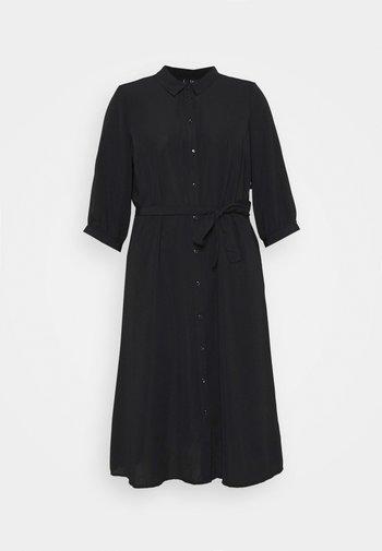 VMCARA CALF SHIRT DRESS