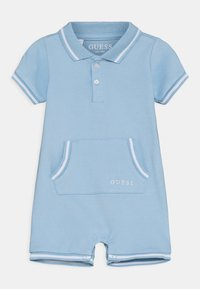 Guess - SHORTIE - Overal - frosted blue - 0