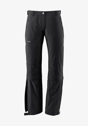 Trousers - schwarz (200)