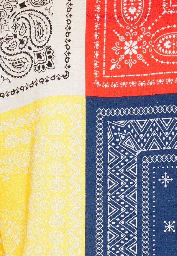 Levi's® CUBANO - Koszula - multi-color/wielokolorowy Odzież Męska CNUO
