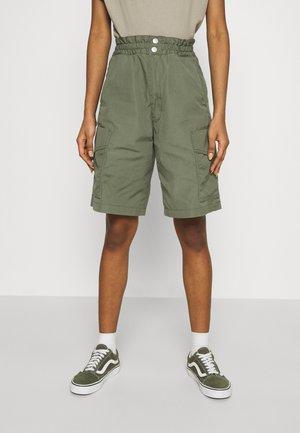 DENVER  - Shorts - dollar green